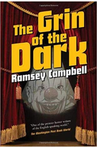 The Grin of the Dark Ramsey Campbell