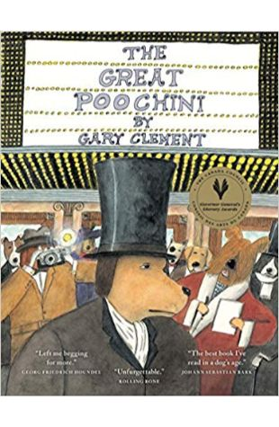 The Great Poochini Gary Clement