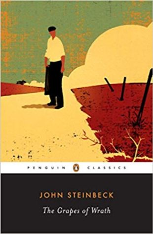 The Grapes of Wrath John Steinbeck