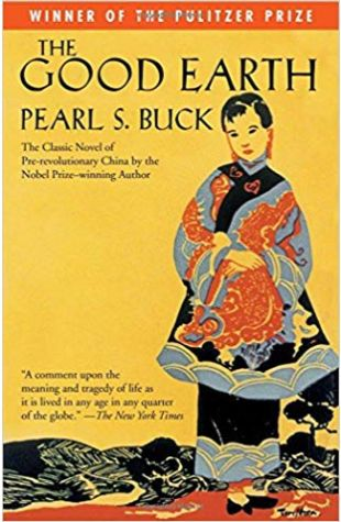 The Good Earth Pearl S. Buck