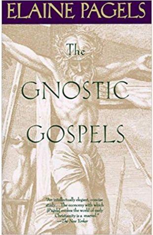 The Gnostic Gospels Elaine Pagels