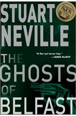 The Ghosts of Belfast Stuart Neville
