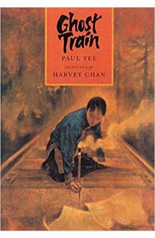 Ghost Train Paul Yee