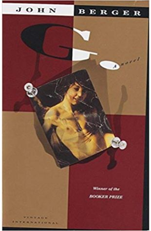 G: A Novel John Berger