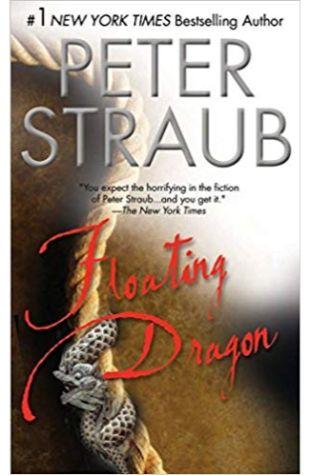 Floating Dragon Peter Straub