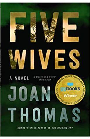 Five Wives Joan Thomas