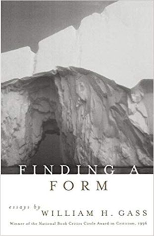 Finding a Form William Gass