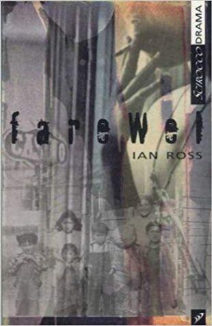 fareWel Ian Ross