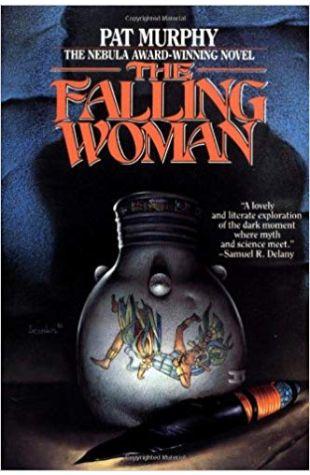 The Falling Woman Pat Murphy