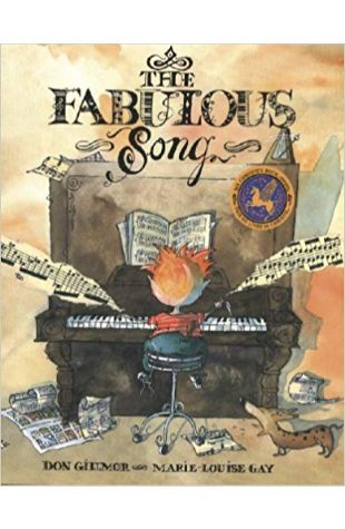 The Fabulous Song