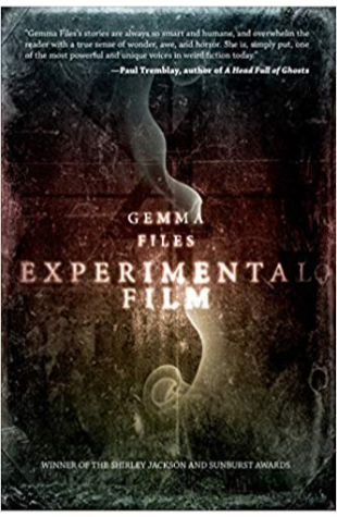 Experimental Film Gemma Files