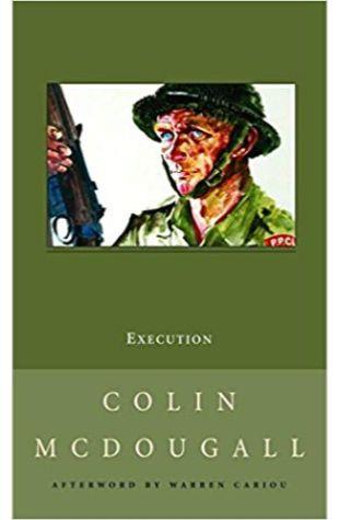 Execution Colin McDougall