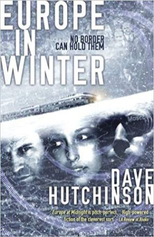 Europe in Winter Dave Hutchinson