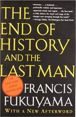 The End of History and the Last Man Francis Fukuyama