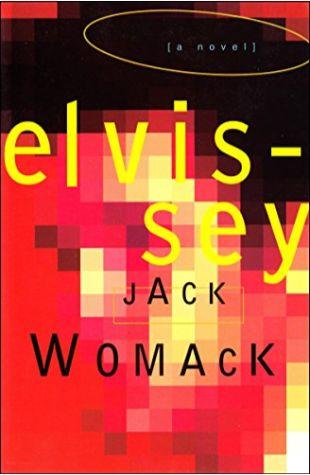 Elvissey Jack Womack