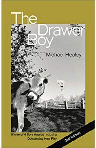 The Drawer Boy Michael Healey