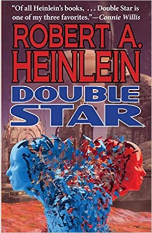 Double Star Robert A. Heinlein
