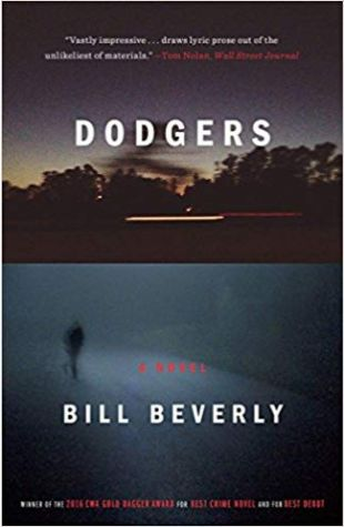 Dodgers Bill Beverly