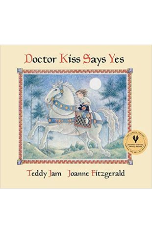 Doctor Kiss Says Yes Joanne Fitzgerald