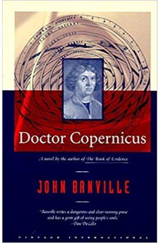 Doctor Copernicus John Banville