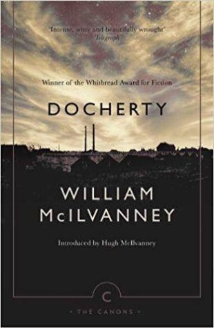 Docherty William McIlvanney
