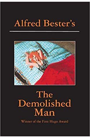 The Demolished Man Alfred Bester