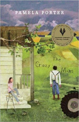 The Crazy Man Pamela Porter