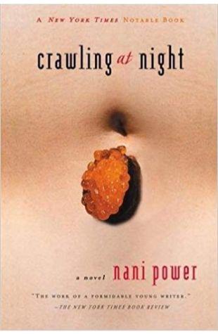 Crawling At Night: A Novel
