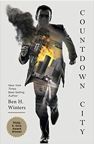 Countdown City Ben H. Winters
