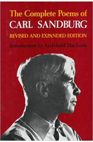 Complete Poems Carl Sandburg