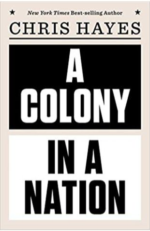 Colony to Nation A.R.M. Lower