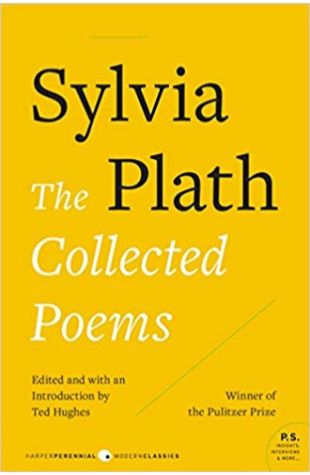 The Collected Poems Sylvia Plath