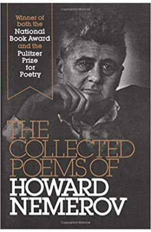 Collected Poems Howard Nemerov