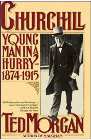 Churchill: Young Man in a Hurry, 1874–1915