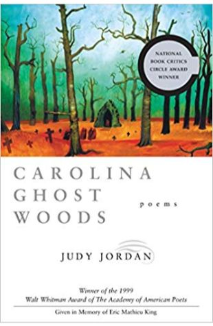 Carolina Ghost Woods Judy Jordan