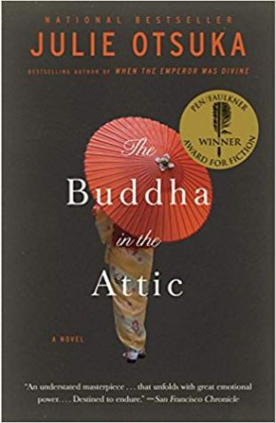 The Buddha in the Attic: A Novel