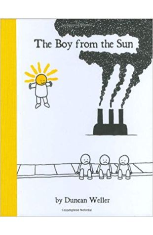 The Boy from the Sun Duncan Weller