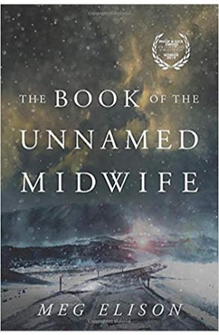 The Book of the Unnamed Midwife Meg Elison