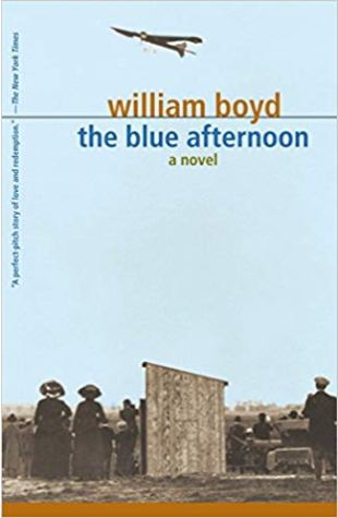 The Blue Afternoon William Boyd