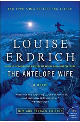 The Antelope Wife Louise Erdrich
