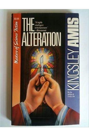 The Alteration Kingsley Amis