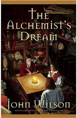 The Alchemist's Dream