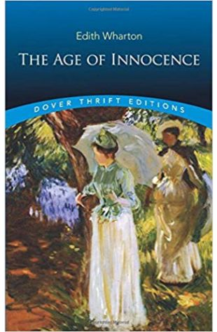 The Age of Innocence Edith Wharton