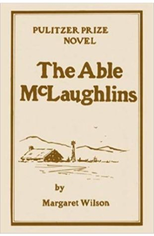 The Able McLaughlins Margaret Wilson