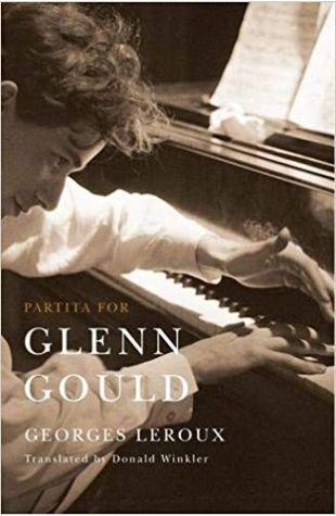 Partita for Glenn Gould Donald Winkler