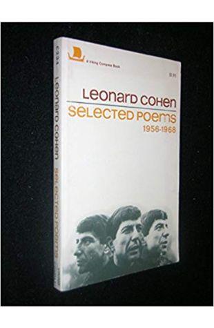 Selected Poems 1956-68** Leonard Cohen