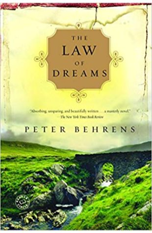 The Law of Dreams Peter Behrens