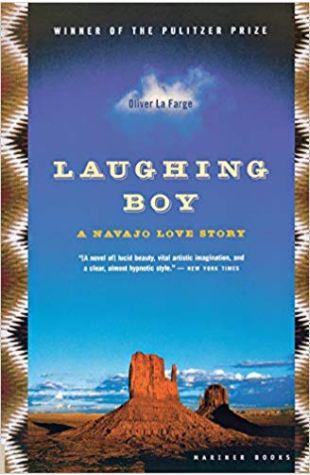 Laughing Boy Oliver La Farge