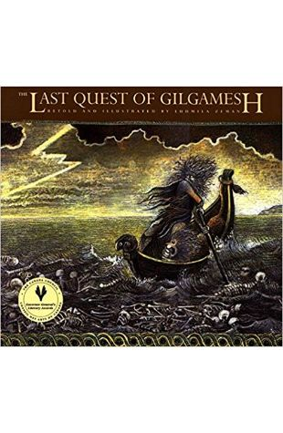 The Last Quest of Gilgamesh Ludmila Zeman