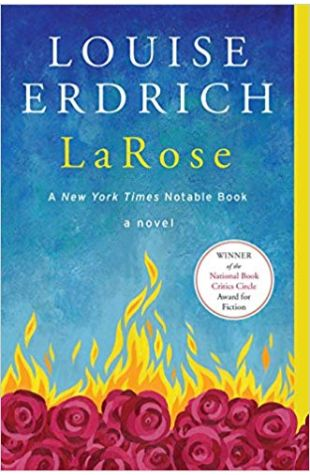 LaRose Louise Erdrich